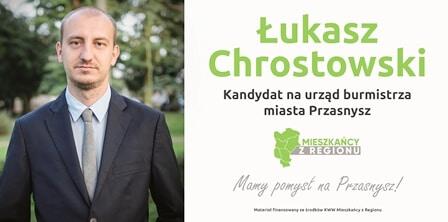 Chrostowski