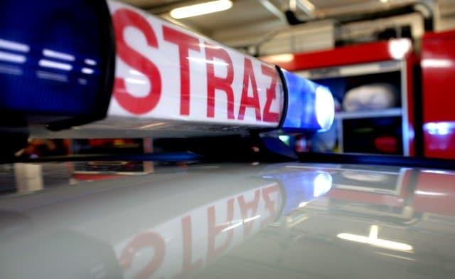Interwencje Straży Pożarnej Przasnysz od 17 do 24 maja 2016 r.