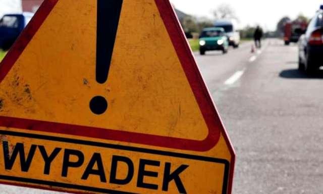 Śmiertelny wypadek w Przasnyszu na Szosie Ciechanowskiej
