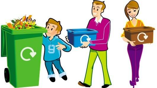 Terminy opłat za śmieci w gminie Przasnysz