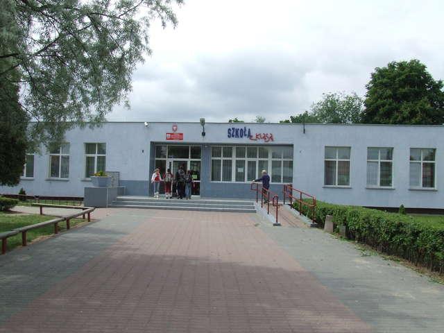Szkoła Podstawowa Nr 1 w Przasnyszu: Szkoła Równych Szans - IV edycja bis