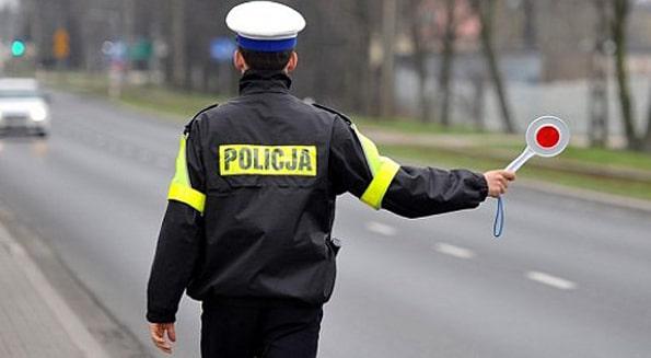 """Policyjna akcja """"Znicz 2014""""- bądźmy ostrożni!"""