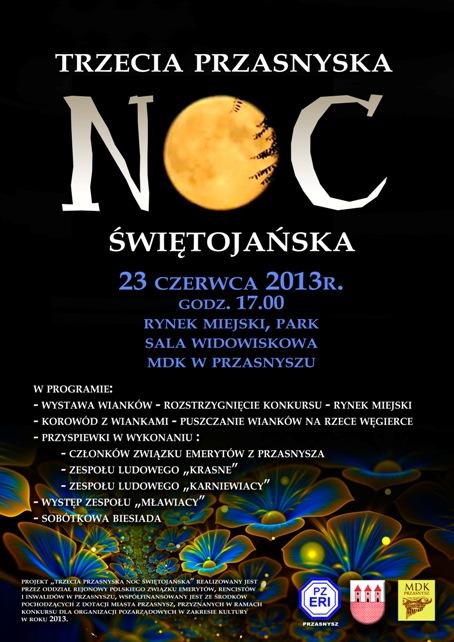 plakat_noc_witojaska_2013