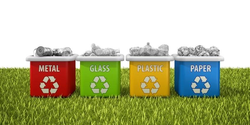 Harmonogram odbioru odpadów - aktualizacja