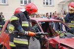 Interwencje Straży Pożarnej Przasnysz od 16 do 22 września 2015 r.