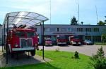 Interwencje Straży Pożarnej Przasnysz od 15 do 21 kwietnia 2015 r.