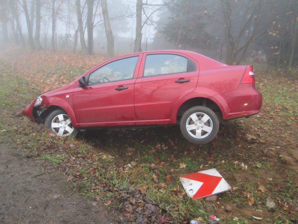 42. 22.10.2013 r. wypadek - Bartniki - IMG_0528