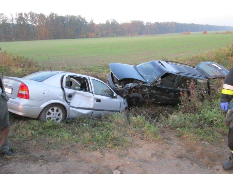 Helenów - wypadek 2013-10-14 IMG_0511