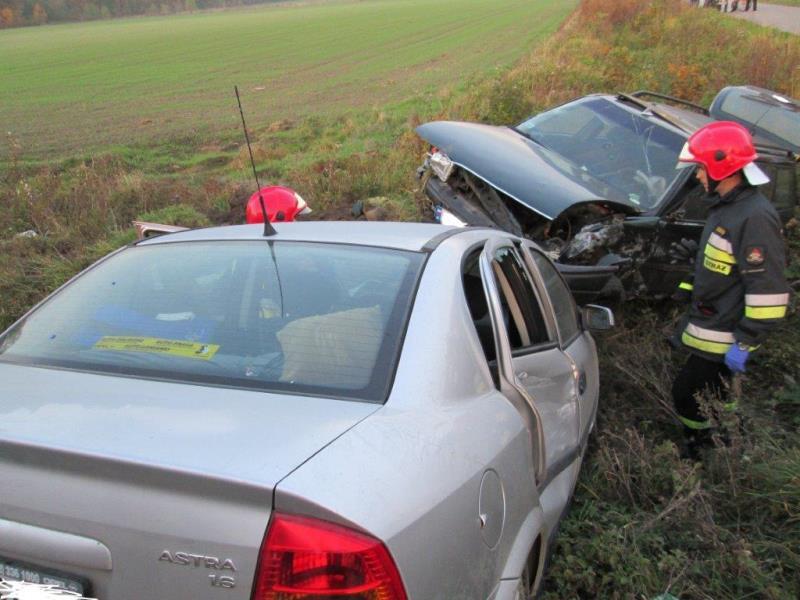 Helenów - wypadek 2013-10-14 IMG_0514