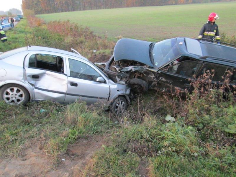Helenów - wypadek 2013-10-14 IMG_0515