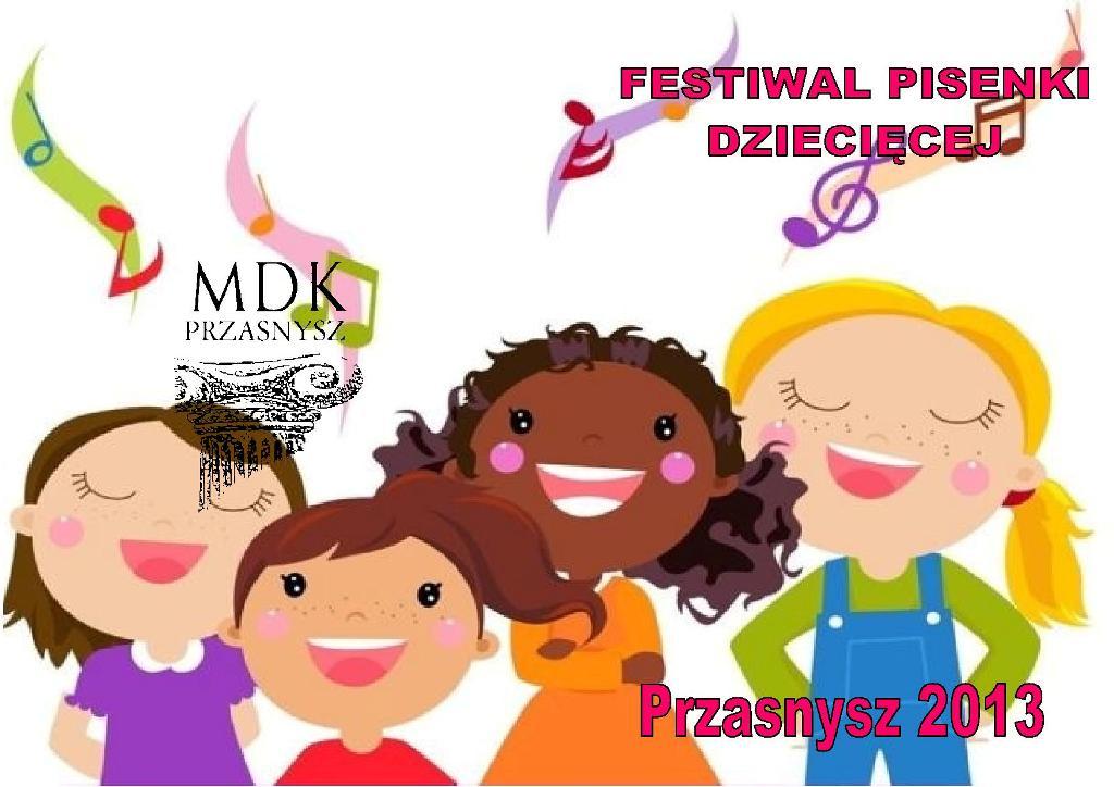 festiwal okadka