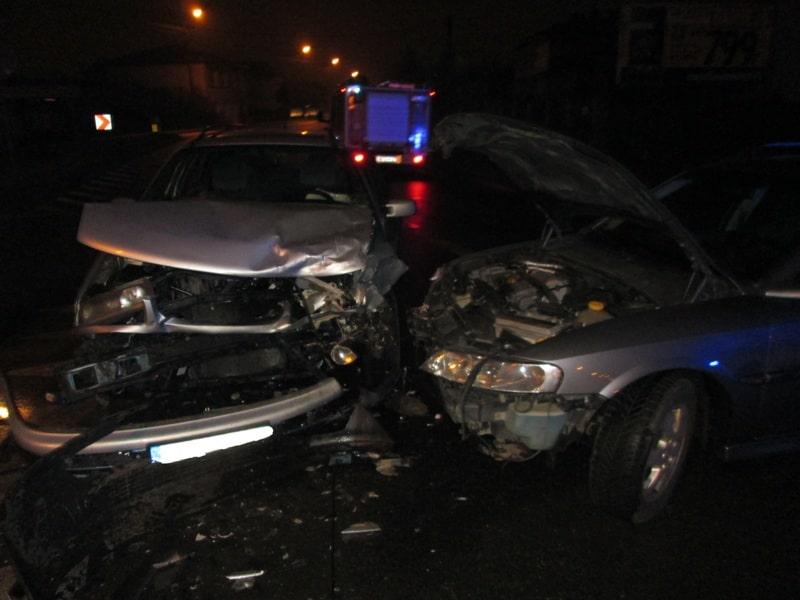 43. wypadek Przasnysz - 17.11.2013 r. IMG_0571