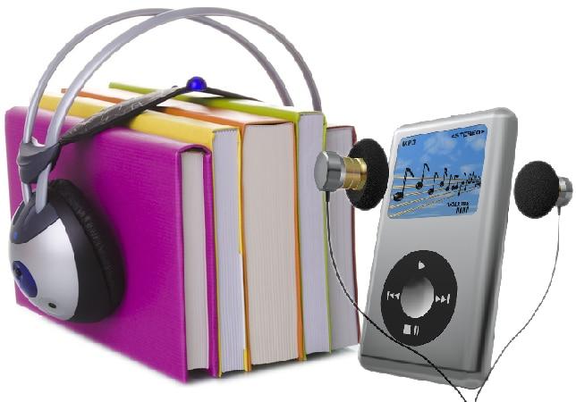 Audiobooki w Miejskiej Bibliotece Publicznej w Przasnyszu!