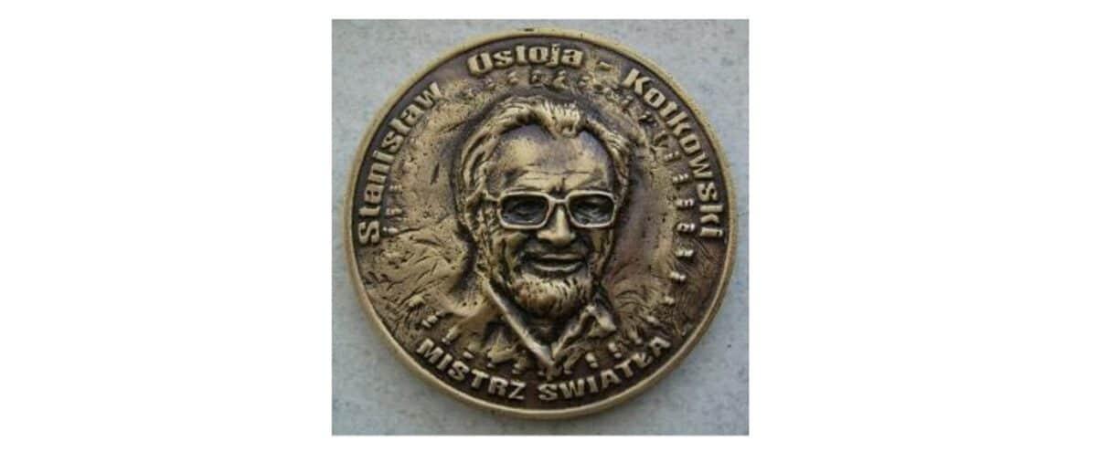 ostoja medal
