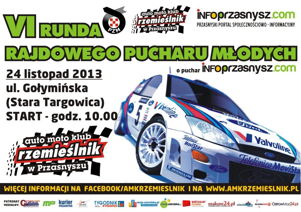 rally  Vi 2013