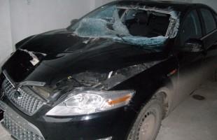 Śmiertelny wypadek w Karwaczu
