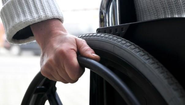 Informacja dla niepełnosprawnych mieszkańców Przasnysza o możliwości korzystania z siłowni