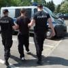 Przasnyscy policjanci zatrzymali sprawców włamania do warsztatów szkolnych