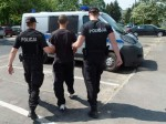 Kronika policyjna Przasnysz – 8.08.2014