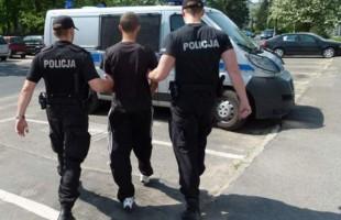 Kronika Policyjna Przasnysz - 20.10.2014