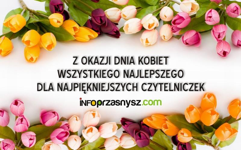 dzień Kobiet Przasnysz