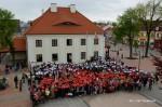 Burmistrz Przasnysza zaprasza na uroczyste obchody Narodowego Święta Niepodległości