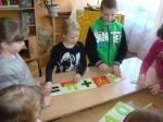 Podsumowanie projektu edukacyjnego w gminie Przasnysz