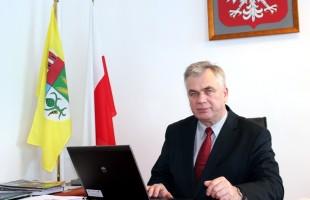 Wywiad ze Starostą Powiatu Przasnyskiego - Zenonem Szczepankowskim