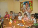 Biblioteka Pedagogiczna w Przasnyszu: Dziecko potrafi.