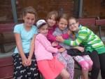 Czernice Borowe: Półkolonie letnie w Borkowie Falenta – zdjęcia