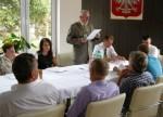 Zwyczajnie niezwyczajna sesja Rady Gminy Krzynowłoga Mała