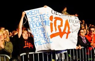 Dni Przasnysza 2014 : Koncerty Votum, Przeciąg, IRA