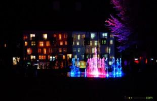 Festiwal Fabryka Światła - dzień pierwszy