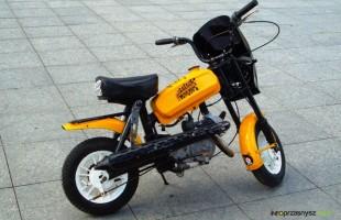 III Zakończenie Sezonu Moto - Przasnysz 2014 - fotogaleria