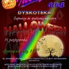 Zapraszamy na Halloween w klubie Incognito