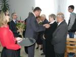 Gmina Czernice Borowe: Złote gody 2014