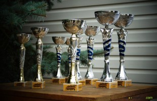 Finał Rajdowego Pucharu Młodych 2014