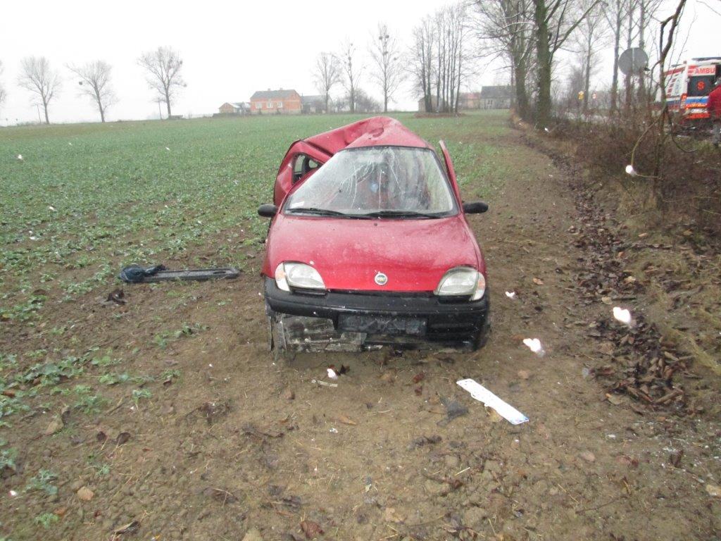 Annopol - Wypadek - 20.11.2014 r. IMG_1154
