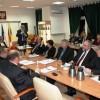 Nowa Rada Powiatu Przasnyskiego ukonstytuowała się. Wybrano prezydium Rady, starostę, wicestarostę i członków Zarządu Powiatu  oraz składy i przewodniczących komisji stałych
