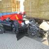 Wypadek w Karwaczu - zdjęcia