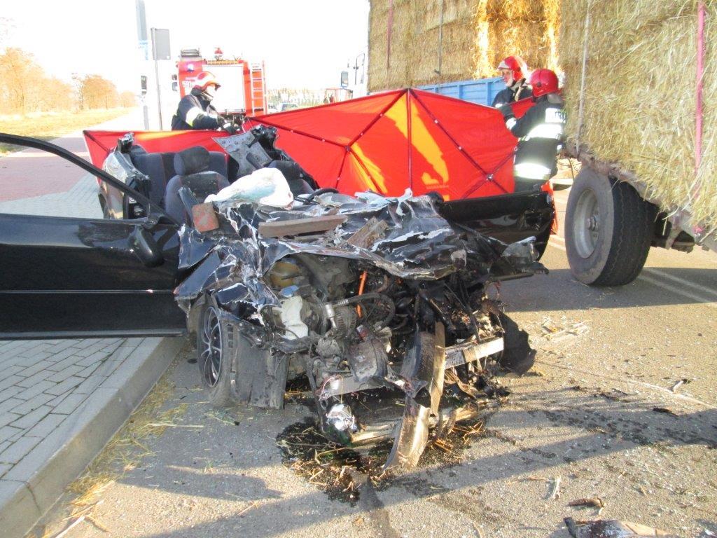 Karwacz - wypadek - 24.11.2014 r. IMG_1161