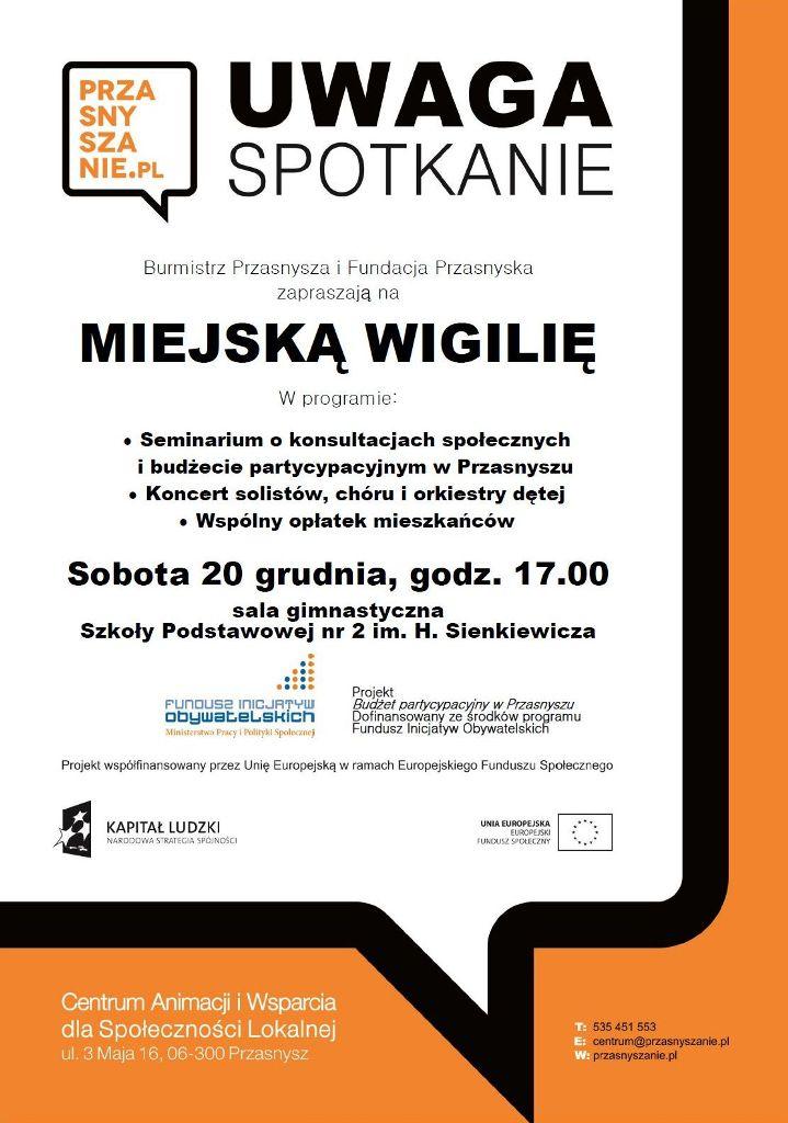 wigilia_miejska_plakat