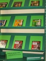 Biblioteka Pedagogiczna w Przasnyszu: Lekcja nie musi być nudna…