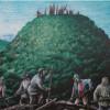 Zapraszamy na otwarcie wystawy - Śladami Husytów. Średniowieczne zamki na Węgrzech