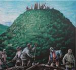 Zapraszamy na otwarcie wystawy – Śladami Husytów. Średniowieczne zamki na Węgrzech