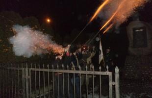 152 Rocznica wybuchu Powstania Styczniowego w Przasnyszu