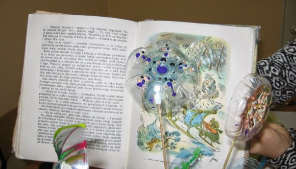 Ferie w bibliotece 3