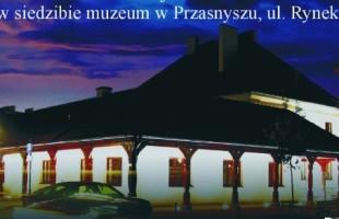 Konkurs na kandydata na stanowisko Dyrektora Muzeum Historycznego w Przasnyszu