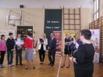 Uczniowie z Krępy laureatami świątecznego konkursu