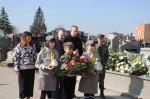 Upamiętnienie 5. rocznicy katastrofy smoleńskiej i 75. rocznicy zbrodni katyńskiej